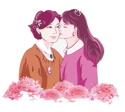 Мать-Дочь. Исцеление отношений - 5 октября 2020